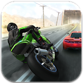 Download Moto Racer Rush APK to PC