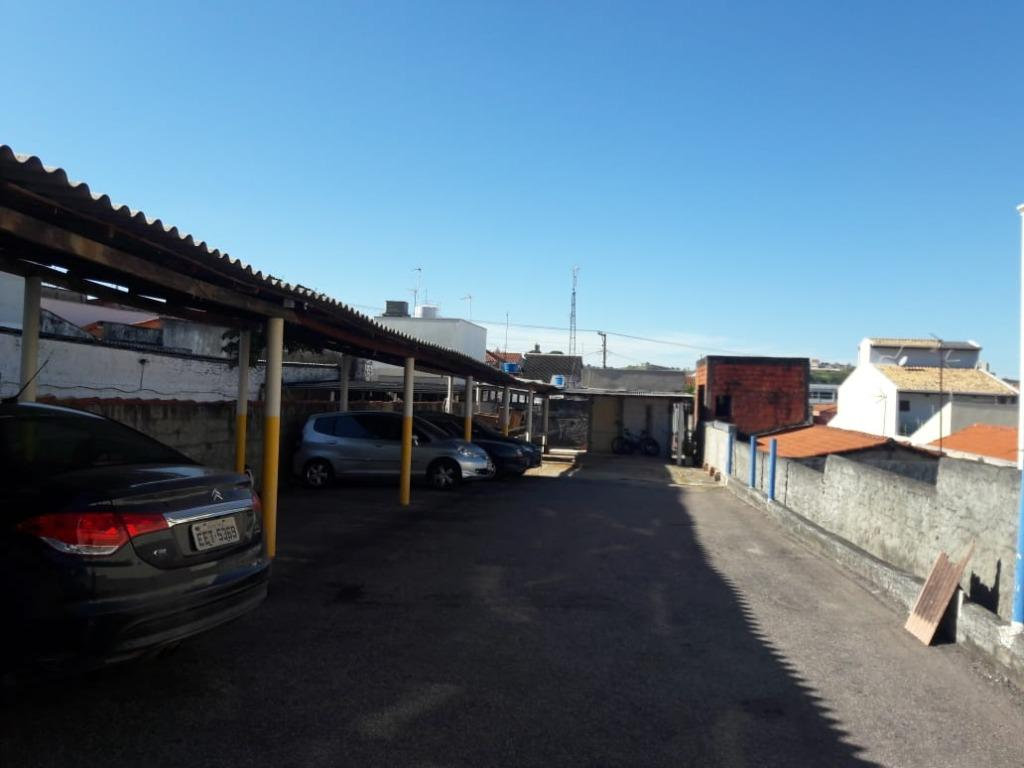 Área, 500 m² - venda  ou aluguel  - Centro - Jundiaí/SP