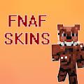 Skins FNAF for MCPC & PE