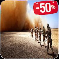 Desert Storm For PC