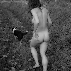 a by Dušan Gajšek - Nudes & Boudoir Artistic Nude ( _mesta, modeli, kog, maša )