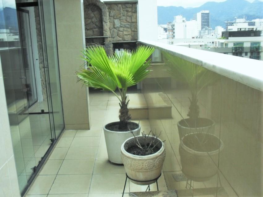Cobertura 4 Dorm, Ipanema, Rio de Janeiro (CO0296) - Foto 2