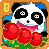 Game Chinese Recipes - Panda Chef version 2015 APK