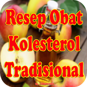 Download Resep Obat Kolesterol Paling Manjur For PC Windows and Mac