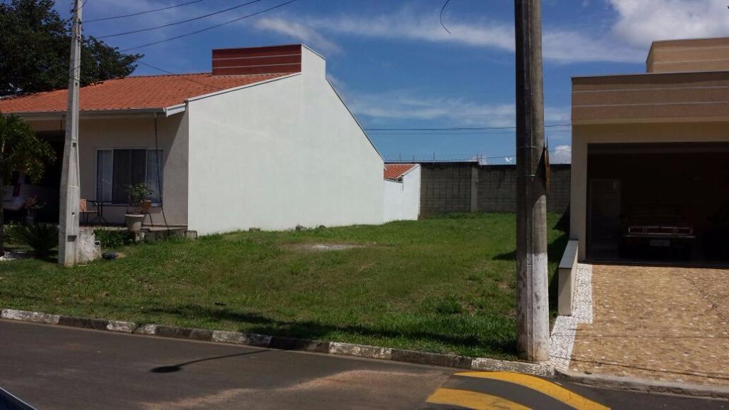 TERRENO Condomínio Campos do Conde Paulínia