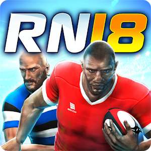 Rugby Nations 18 For PC / Windows 7/8/10 / Mac – Free Download