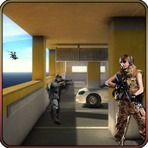 Download Commando Call of Attack for Android