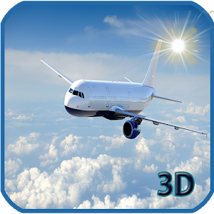 Airplane simulator 2016