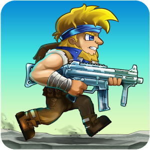 Download Metal Soldiers for PC