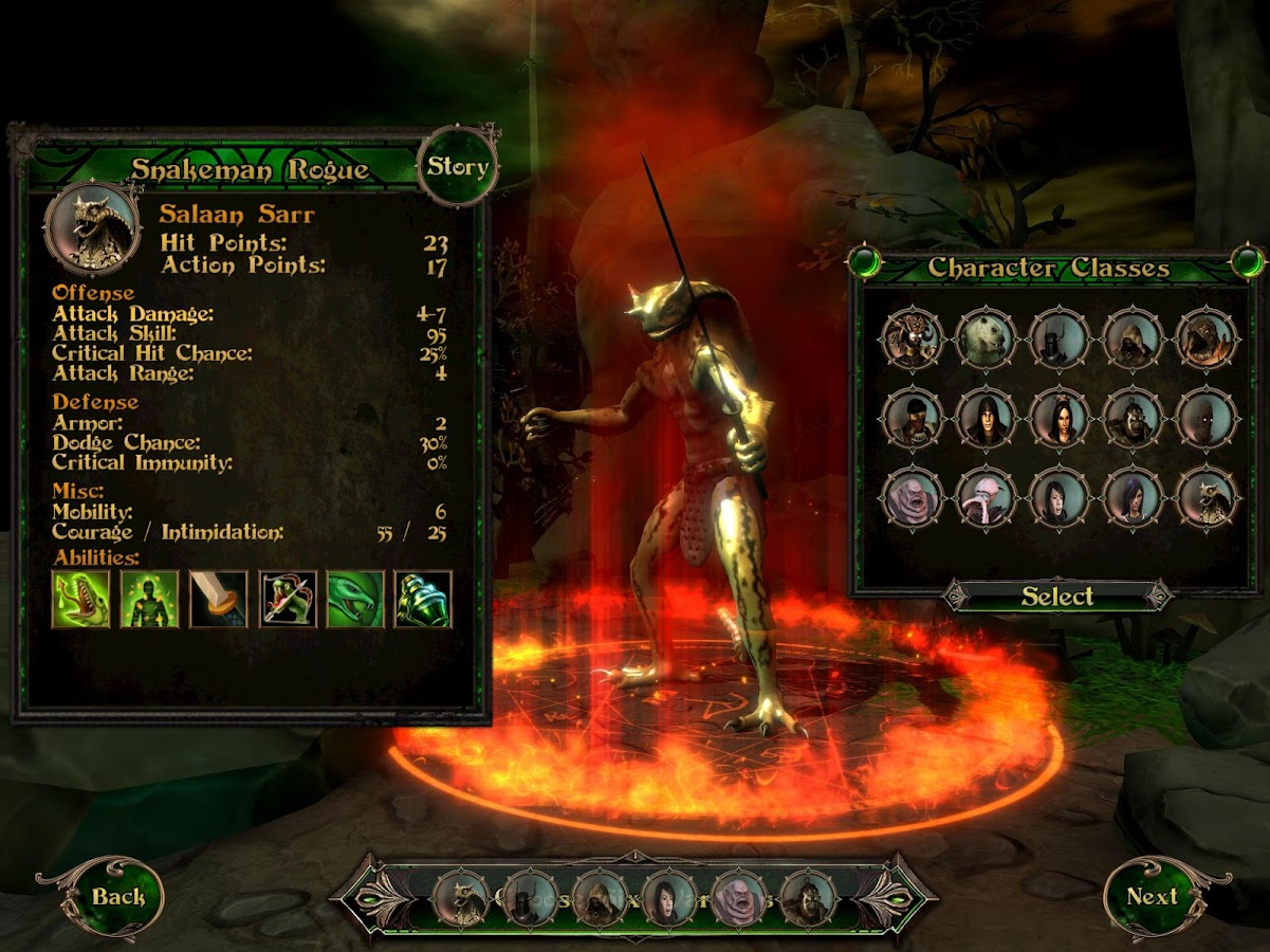 Demon's Rise 2 Screenshot 10