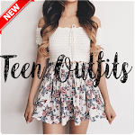 Teen Outfit Ideas 2018 Icon