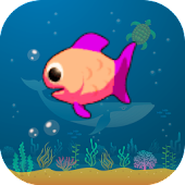 Insaquarium: Craziest Aquarium  for Android
