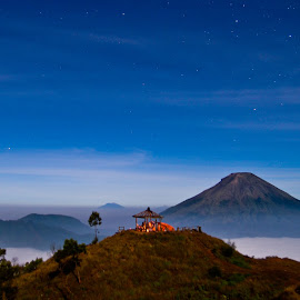 sikunir wonosobo central java by Aulia Paramedika - Landscapes Mountains & Hills ( relax, tranquil, relaxing, tranquility )