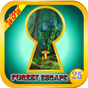 Forest Escape Games - 25 Games For PC (Windows & MAC)