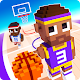 Blocky Basketball