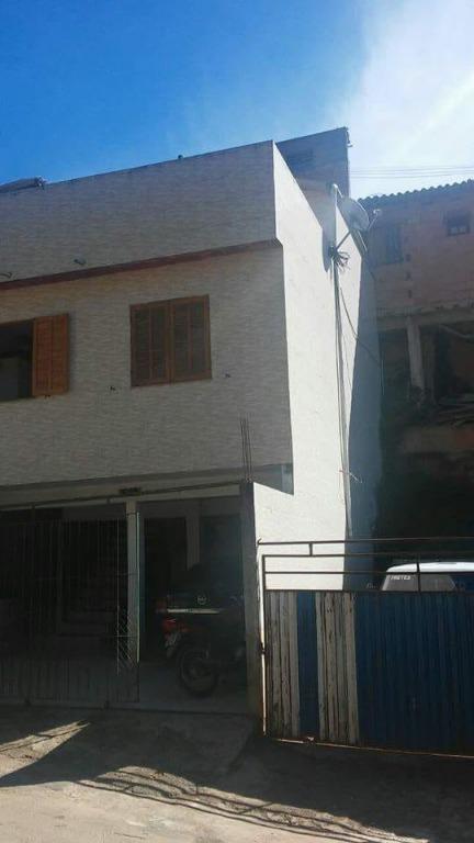 Casa à venda em Teresópolis, Fonte Santa