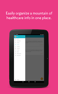 Free CareZone APK for Windows 8