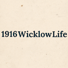 1916 Wicklow Life