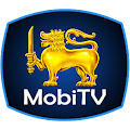 App MobiTV - Sri Lanka TV Player APK for Kindle