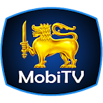 MobiTV - Sri Lanka TV Player Icon