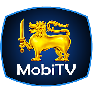 MobiTV - Sri Lanka TV Player - Average rating 4.100