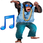 Dancing Talking Monkey APK Image