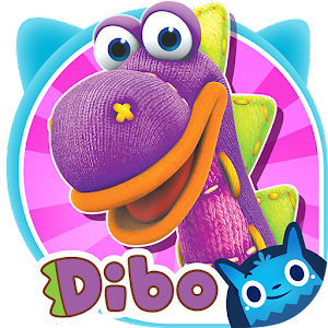 Dibo the Gift Dragon
