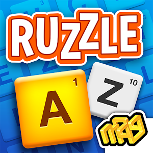 Ruzzle Free For PC (Windows & MAC)