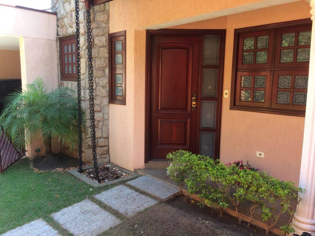 Casa com 3 dormitórios à venda, 268 m² por R$ 950.000 - Jardim Santa Adelaide - Jundiaí/SP