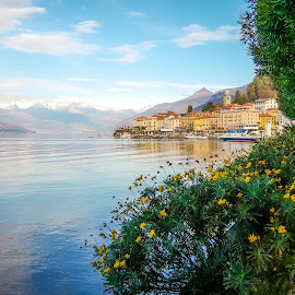 Bellagio || Italia by Stan Petru - Instagram & Mobile Android