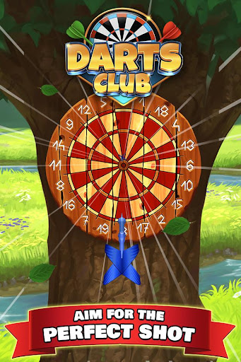 Darts Club For PC