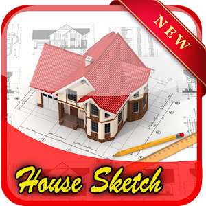 Download House sketch Design For PC Windows and Mac