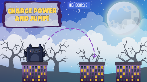 Halloween Spooky Jumpy Monsters For PC