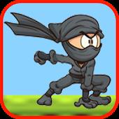 Game Ninja: Mine Jump version 2015 APK