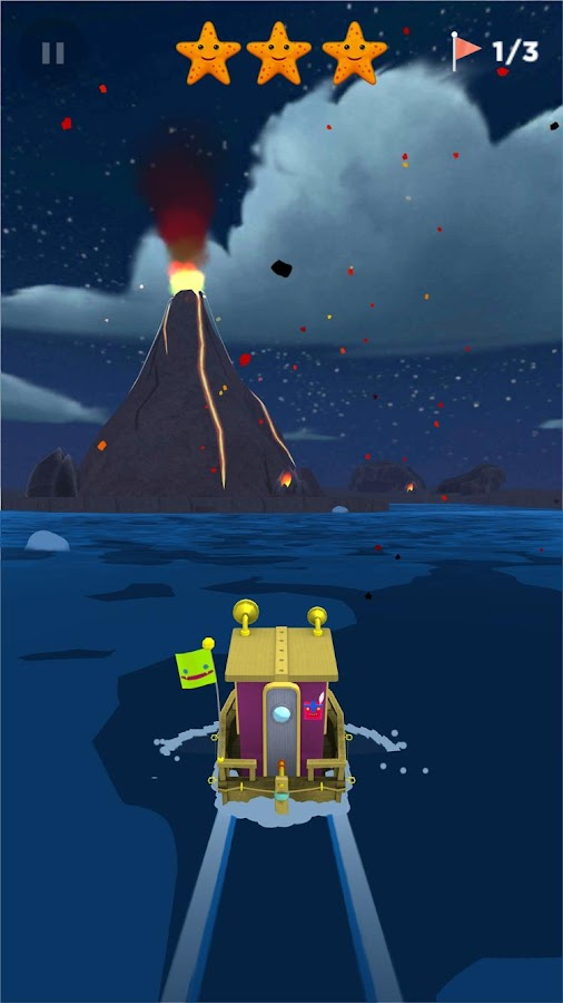 Sea Hero Quest Screenshot 0