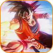 App Guide Pressure Dragon Ball Xenoverse APK for Windows Phone