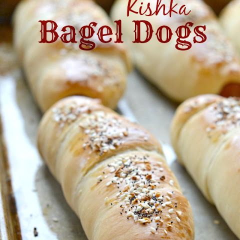 Kishka Bagel Dogs