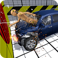 Car Crash Test Simulator APK for Bluestacks
