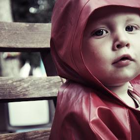 by Minna Mäkinen - Babies & Children Children Candids