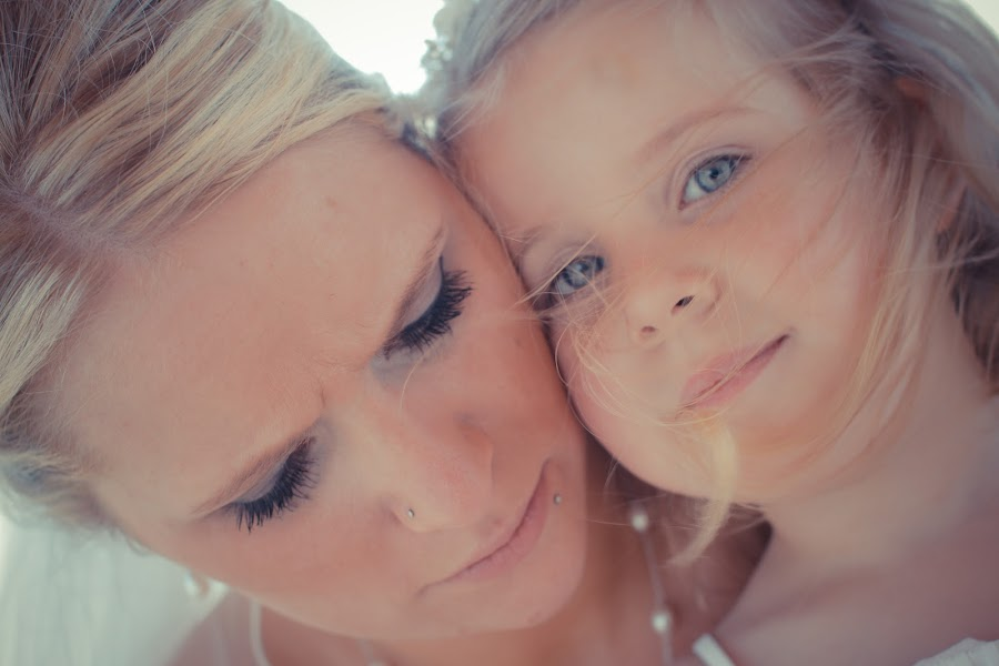 Mother Daughter by Zachary Maricle - Wedding Other