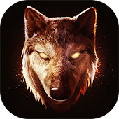 The Wolf APK for Bluestacks