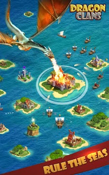 Dragon Clans APK screenshot thumbnail 1