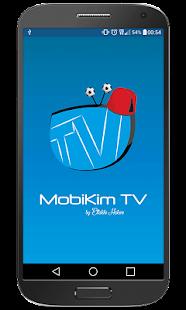Mobikim TV APK for Kindle Fire