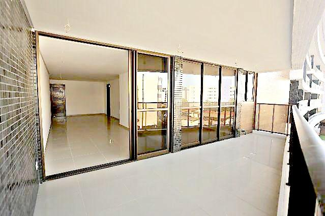 Apartamento com 3 dormitórios à venda, 115 m² por R$ 693.000 - Bessa - João Pessoa/PB