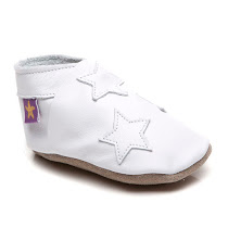Starchild Stars Pram Shoe PRAM SHOES