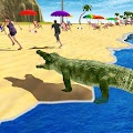 Angry Crocodile Attack Sim 3D APK for Bluestacks