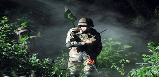 Pak Army Wallpapers Apps On Google Play