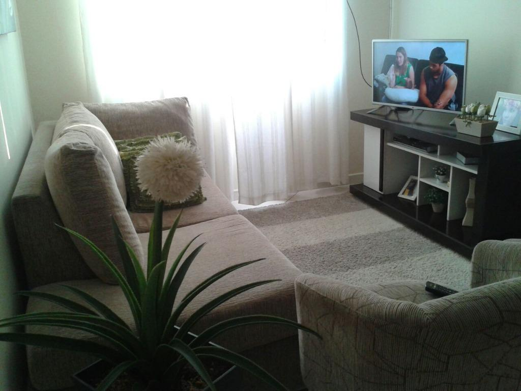 Apartamento Conjunto Residencial Sitio Oratório São Paulo