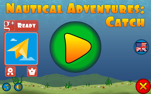 Nautical Adventures: Catch - screenshot