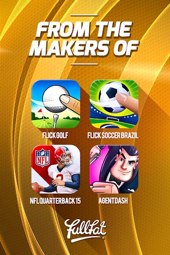 Flick Soccer 15 screenshot 5